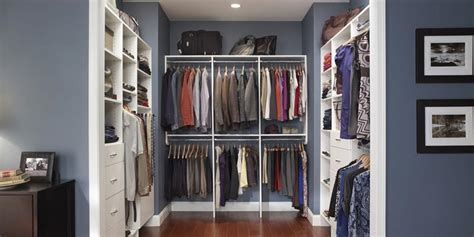small walk in closet organization cheap walk in closet systems ideas advices for