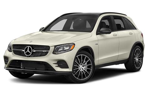 2018 Mercedes Glc by New 2018 Mercedes Amg Glc 43 Price Photos Reviews
