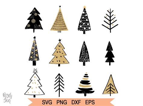 Choose from 11000+ christmas tree graphic resources and download in the form of png, eps, ai or psd. Christmas Tree SVG, Merry Christmas SVG, Christmas Trees ...