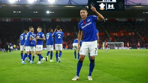 Southampton vs Everton Preview: How to Watch on TV, Live ...