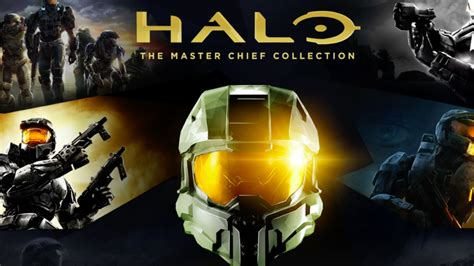 halo   master chief collection  pc review el