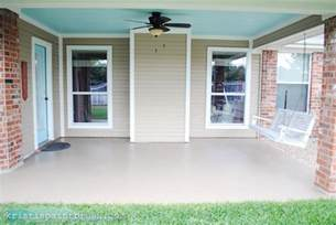 Porch Paint Colors Pictures by I Should Be Mopping The Floor How To Paint A Porch Floor