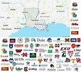 Local Colleges and Universities in Louisiana, USA