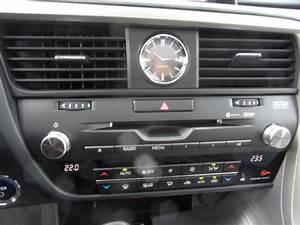Lexus Rx 450h Occasion Le Bon Coin : essai lexus rx 450h f sport l attaque du grand blanc blog automobile ~ Gottalentnigeria.com Avis de Voitures