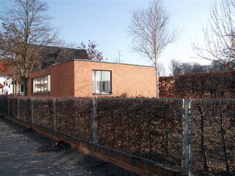 Mies Der Rohe Haus by Mies Van Der Rohe Haus 01 Wikiarquitectura