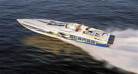 Scarab Boats Pictures by 38 Scarab Conversion To Cc Diesel Build Pics Page 12