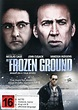 The Frozen Ground - DVD PLANET STORE