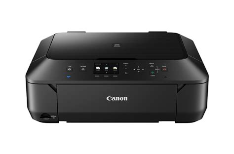 Canon Pixma Mg6450 Stampante Multifunzione Inkjet