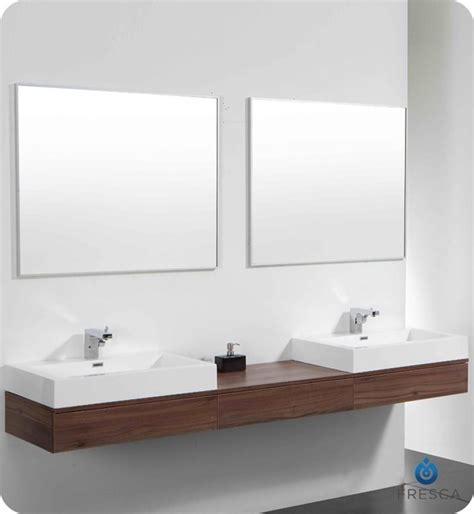 Modern Bathroom Vanities New York by Floating Bathroom Vanities Contemporary New York By