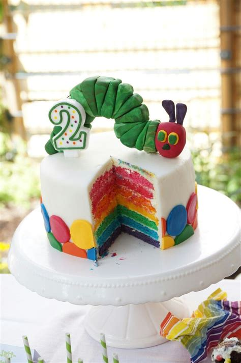 kindergeburtstag 1 jahr kuchen raupe nimmersatt torte kinderparty in 2019 raupe nimmersatt torte raupe