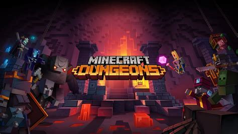 minecraft dungeons   support xbox play