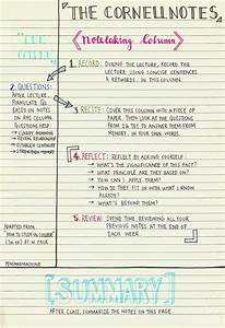Cornell Notes – This site will teach you about the Cornell ...