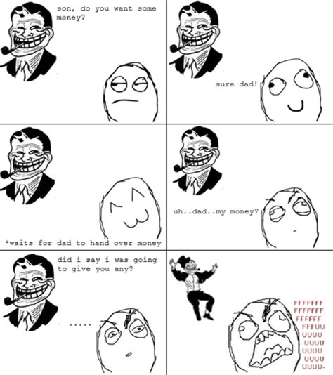 Internet Dad Meme - troll dad compilation epic trolled funny pictures and comics