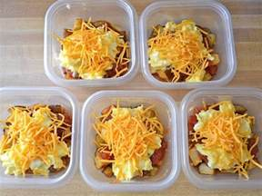 Easy Meal Prep Healthy Breakfast Recipes