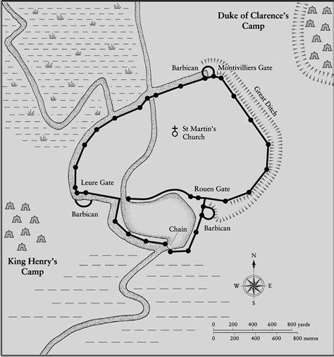 siege of harfleur amazon com agincourt 9780061578908 bernard cornwell books