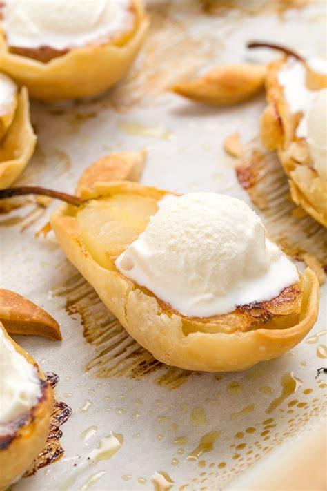 20 easy pear desserts recipes for with pears delish