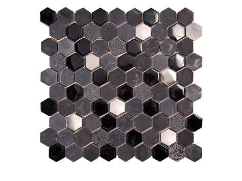 hexagone akua mosaics