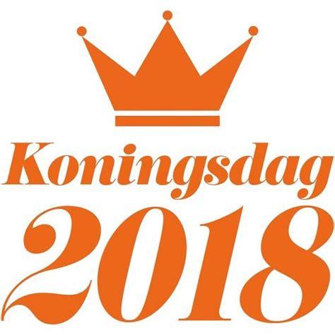 Afbeeldingsresultaten voor koningsdag 2018