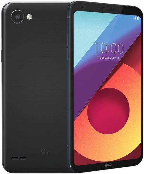 LG Q6 32GB Handset   Rent4Keeps