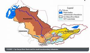 Thinking inside the basin: Scale in transboundary water ...