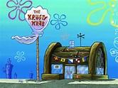 Krusty Krab: Iconic SpongeBob SquarePants Restaurant to ...