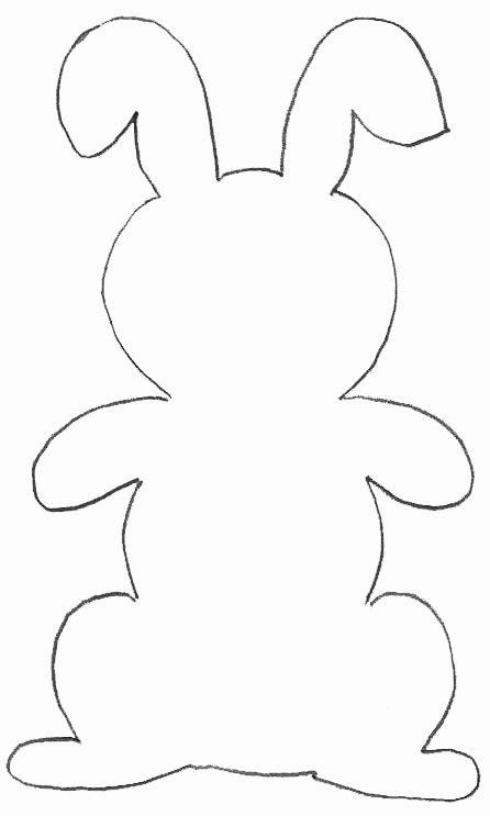 chambre bebe hello dessins de pâques modèles de lapins poules et poussins