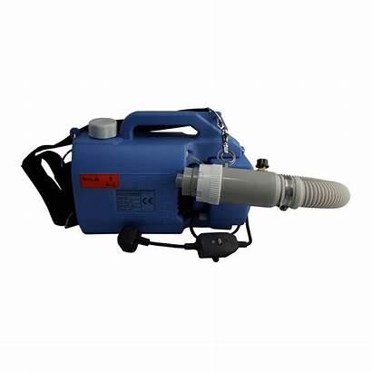 Machine Fogger Powair Sprayer Grow Laite Mist