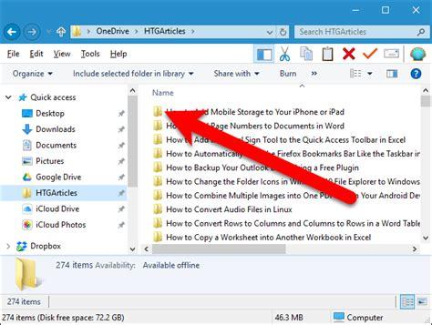 how to make windows 10 s file explorer look like windows 7