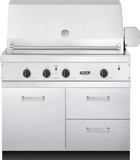 microwave kitchen cabinet viking vqbo4121ss base cabinet for 42 quot grill grill not 4121