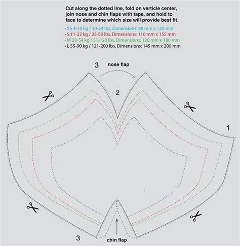 3 how to sew scarf mask. Printable Face Mask Patterns in 2020 (With images) | Hat ...
