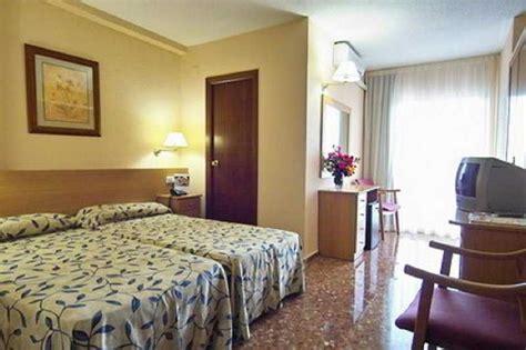 chambre hote montreal hôtel montreal à benicasim à partir de 24 destinia