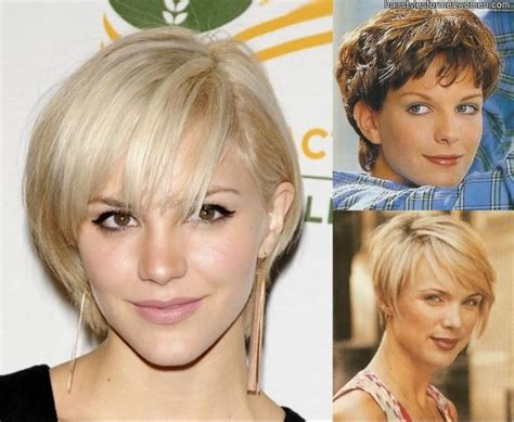 fine hair square face hairstyles bing images to do