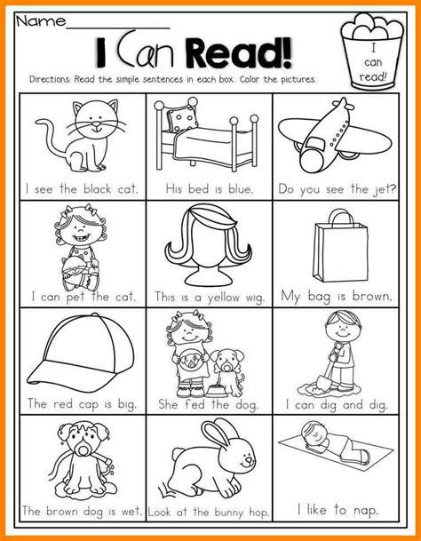 he she it worksheets for kindergarten pdf them