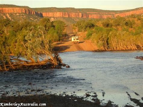 gibb river road australia pictures  travel information