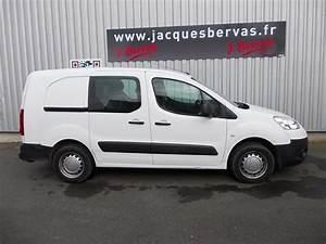 Vehicule Utilitaire D Occasion En Bretagne : peugeot partner occasion diesel blanc 2010 saint brieuc en bretagne 121 l2 hdi90 cabine ~ Gottalentnigeria.com Avis de Voitures
