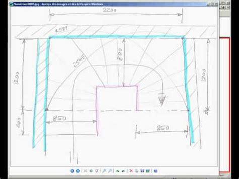 stair designer faire un escalier a partir d un model