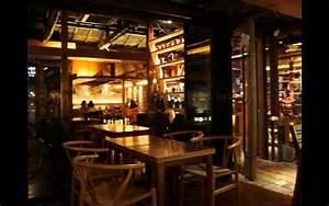 Best Cafe Restaurant Bar Decorations (5) Designs Interior
