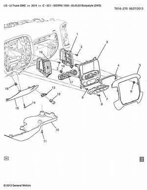 2008 Chevy Silverado Parts Diagram 25621 Netsonda Es