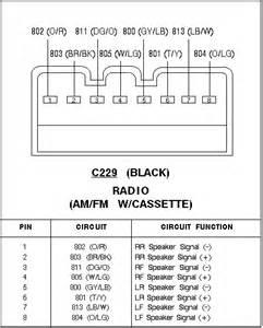 similiar 1994 ford explorer radio amp keywords explorer radio 1998 ford explorer radio wiring diagram schematics and