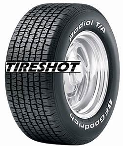 bfgoodrich radial t a p225 70r14 98s tireshot With 225 70r14 white letter