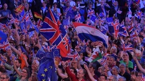 bbc  night proms  flags  politics crowdfunding