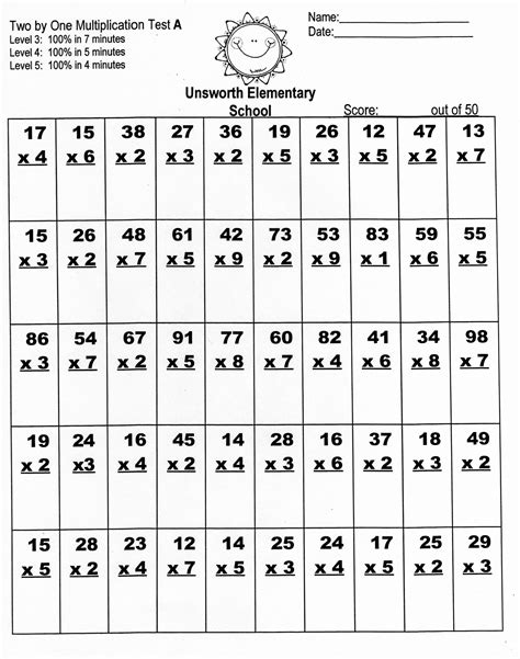pictures on math for grade worksheets easy worksheet ideas