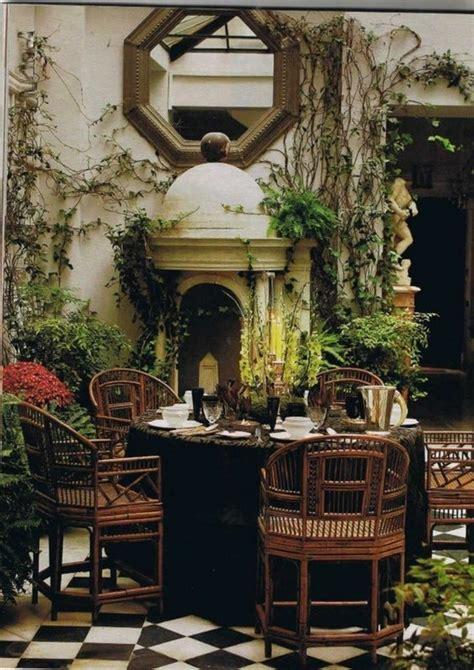 cuisine coloniale la maison coloniale en 60 photos magnifiques archzine fr