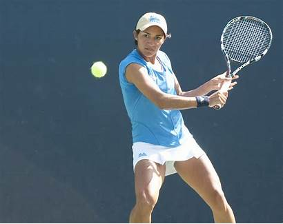 Tennis Ucla Ncaa Senior Fail Womens Montez