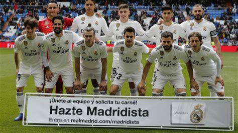 Real Madrid - Bayern Munich: alineación probable hoy en el ...