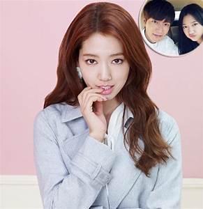 Is Park Shin-hye Still Dating Her Actor Boyfriend? Reveals ...
