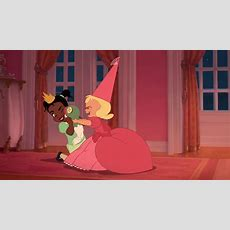 The Princess & The Frog Gallery Of Screen Captures