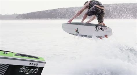 Tige Boats Surf System by Tige Avx Surf System Technical Overview Alliance Wakeboard
