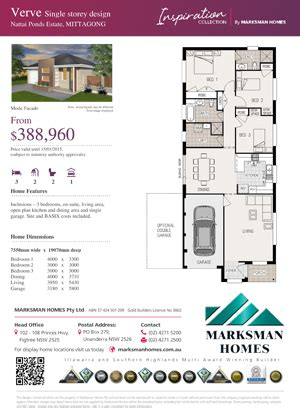 house  land packages marksman homes illawarra