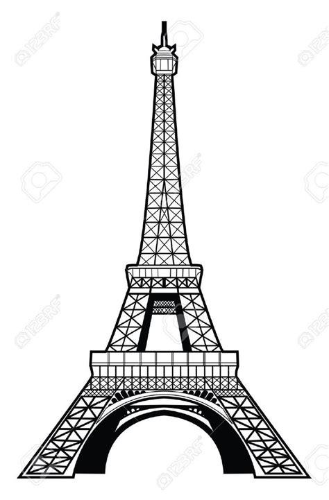 image result  eiffel tower drawing torre eiffel dibujo